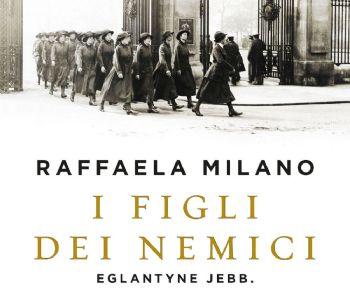 Presentazione del libro di Raffaella Milano