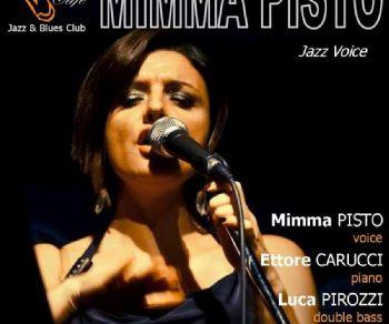 Locali - Mimma Pisto Quartet