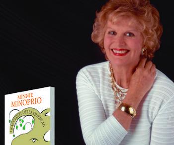 """Locali - Minnie Minoprio presenta il libro """"I Racconti della Quercia"""" al Cotton Club"""