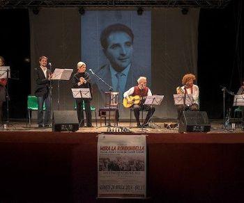 Concerti - Mira la Rondondella