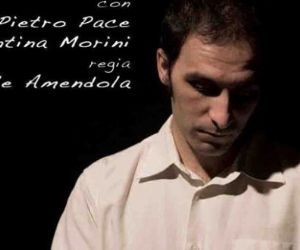 Una rappresentazione teatrale di Daniele Amendola e Pietro Pace