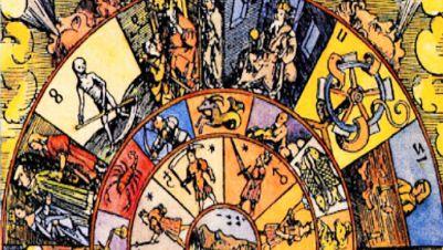 Visite guidate - I misteri della Roma occulta