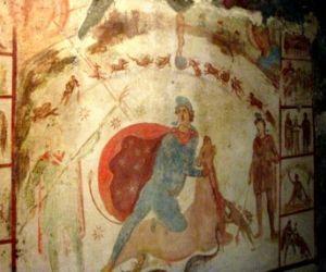 Visite guidate - Il Mitreo di Palazzo Barberini. Apertura Straordinaria