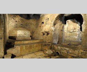 Visite guidate: Mitreo sotterraneo e nuova Area archeologica del Circo Massimo con la Torre medievale della Moletta