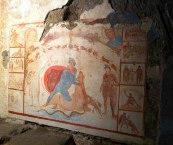 Visite guidate: Mitreo di Palazzo Barberini. Apertura Straordinaria