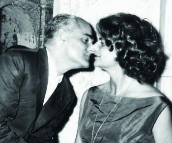 """Visite guidate - """"A difficil amor io nacqui"""": la travagliata storia d'amore tra Morante e Moravia"""