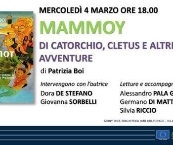 Libri: Mammoy