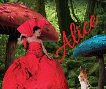 Spettacoli - Momix. Alice
