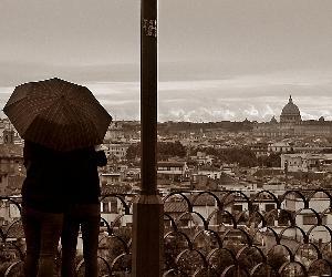 Visite guidate - Roma Mon Amour