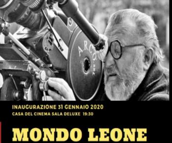 Rassegna dedicata all'universo creativo del grande regista italiano