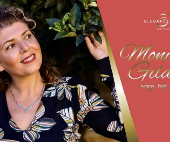 Locali - Monica Gilardi Sings Her Best Loved