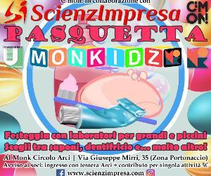 Locali - Pasquetta Monkidz