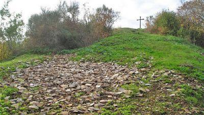 Visite guidate - Monte de' Cocci a Testaccio - Apertura Straordinaria