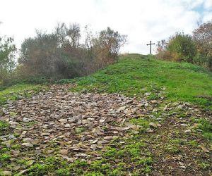 Camminata sul Monte artificiale più famoso di Roma: Mons Testaceum