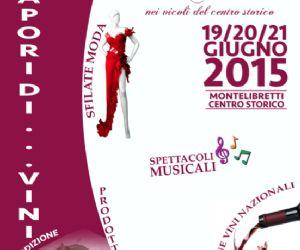 Montelibretti festeggia la nona edizione della manifestazione