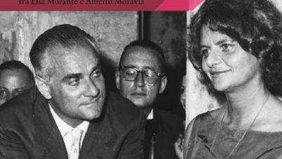 """Visite guidate - """"A difficil amori io nacqui"""": seguendo tracce di Morante e Moravia"""