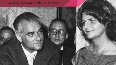 """Visite guidate: """"A difficil amor io nacqui"""": sulle tracce di Morante e Moravia"""