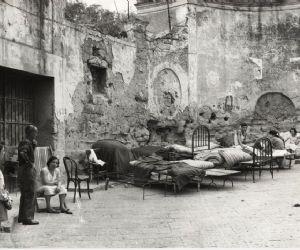 Un approfondimento necessario per la completa conoscenza della Seconda Guerra Mondiale in Italia, a 70 anni dalla sua fine
