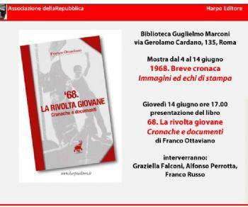 Presentazione del libro di Franco Ottaviano