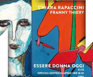 Chiara Rapaccini e Franny @ B17