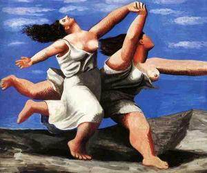 Mostre - Pablo Picasso