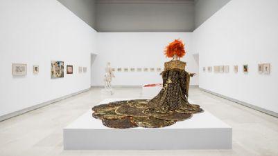 Mostre - La Quadriennale d'arte 2020. FUORI