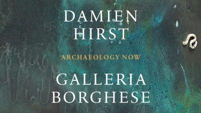 Mostre - Damien Hirst