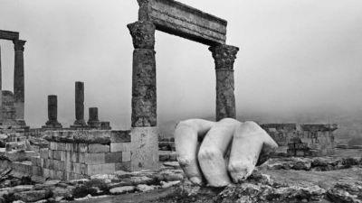 Mostre - Josef Koudelka. Radici