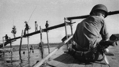 Mostre - Calogero Cascio. Picture Stories, 1956-1971