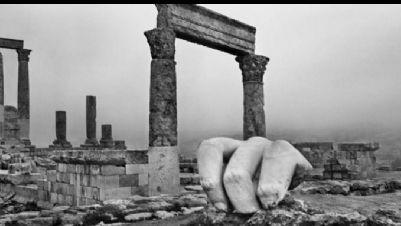 Mostre - Josef Koudelka. Radici. Evidenza della storia, enigma della bellezza
