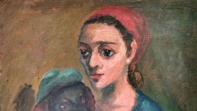 Mostre - Katy Castellucci. La Scuola romana e oltre. Gli animali