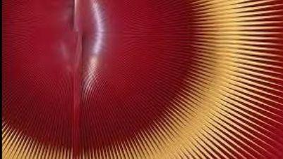 Mostre - Alberto Biasi. Tuffo nell'arcobaleno