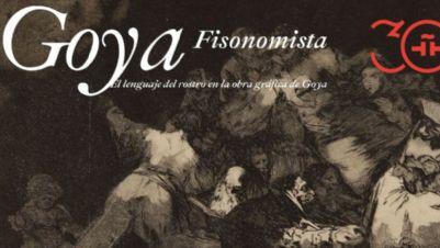 Mostre - Goya Fisonomista