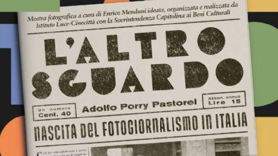 Mostre - Adolfo Porry-Pastorel. L'altro sguardo