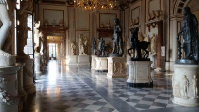 Mostre - Riapertura del Sistema Musei civici dal 26 aprile
