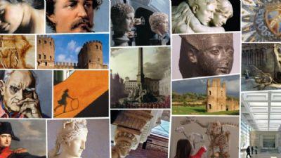 Mostre - Campidoglio, Roma Culture