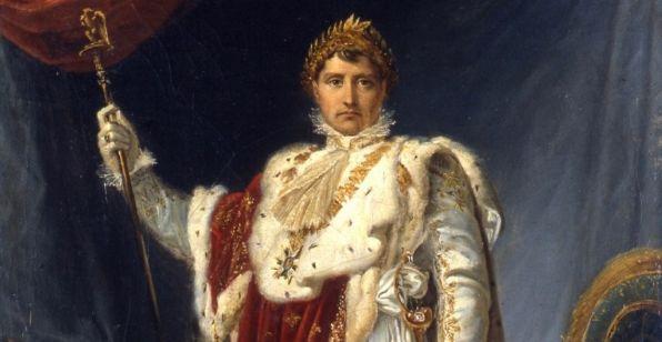 Mostre - Napoleone e il mito di Roma