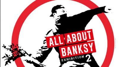 Mostre - All about Banksy
