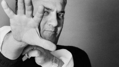 Mostre - Ritratto rosso. Elisabetta Catalano guarda Federico Fellini