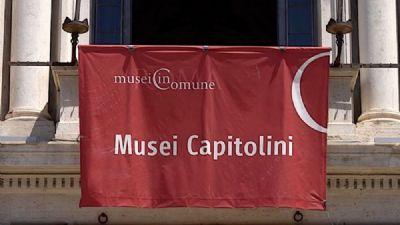 Mostre - Ingresso gratuito nel Sistema Musei in Comune di Roma