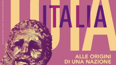 Mostre - Tota Italia. Alle origini di una Nazione