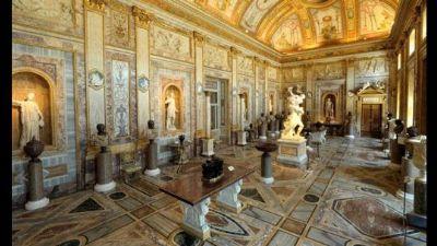 Attività - Musei di Roma Capitale: il 4 luglio 2021 domenica gratuita
