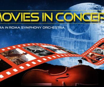 Concerti - Movies in concert
