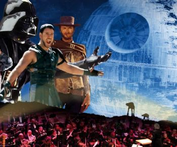 Concerti - Il Grande Cinema in Concerto, da Star Wars a Game of Thrones