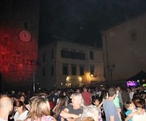 Festival - In Itinere