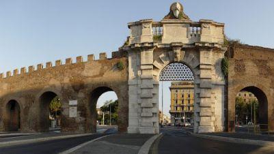 Visite guidate - Mura Aureliane