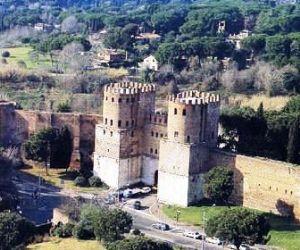 Un itinerario didattico per conoscere la storia delle fortificazioni di Roma