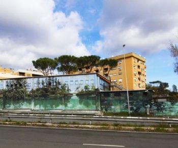 Mostre - Inaugurato Riflessi, il murale dello street artist Jerico