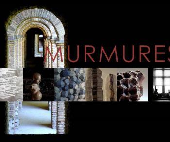 Mostre - Murmures. Il respiro vitale del linguaggio dell'arte