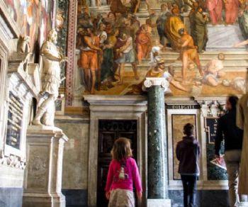 Altri eventi - Pasqua e Pasquetta musei aperti